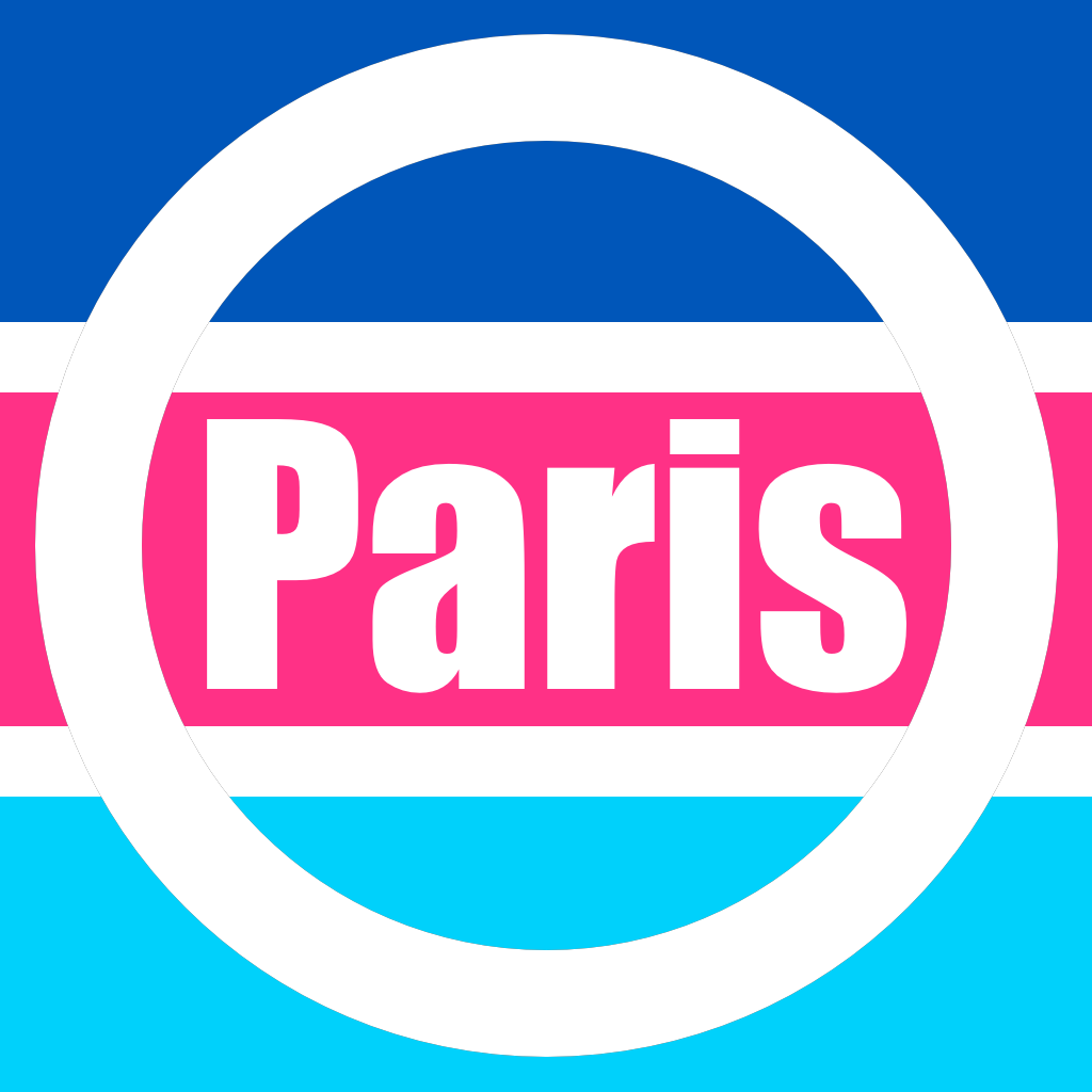 App Insights Paris Map Offline Ultimate Pocket Paris Guide With