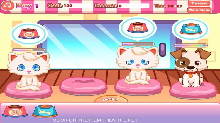 Pet Shop attendant screenshot-3