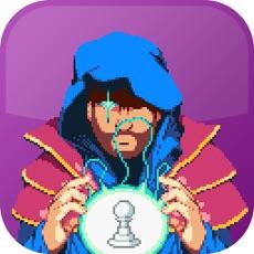 Activities of Moveless Chess