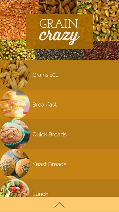 Grain Crazy Screenshot