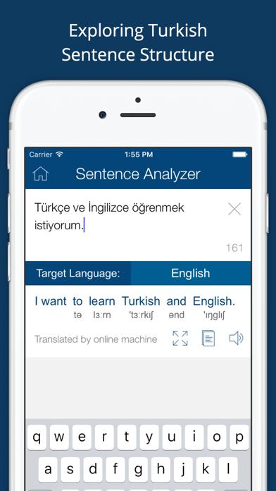 download Turkish English Dictionary Pro indir ücretsiz - windows 8 , 7 veya 10 and Mac Download now