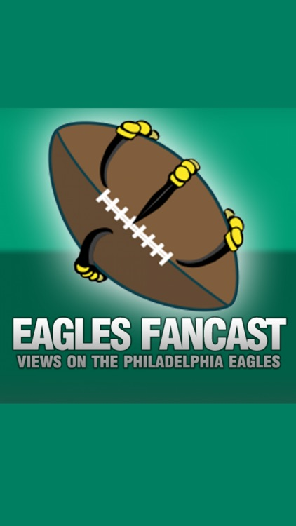 EaglesFanCast - Views on the Philadelphia Eagles