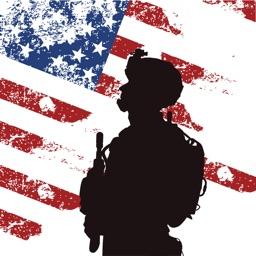Army - Stickers
