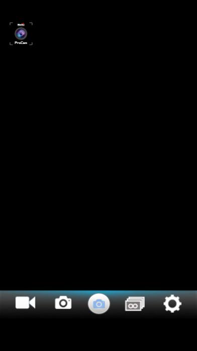 Скриншот №2 к ProCam