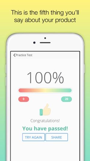 Minnesota DMV - MN Permit test on the App Store
