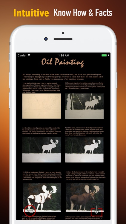 Oil Painting for Beginner Guide- Tutorial and Tips