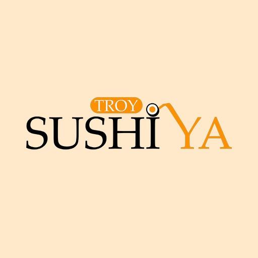 Troy Sushi Ya