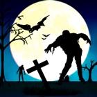 Halloween - Grusel-App Storys Sounds Witze Rezepte icon