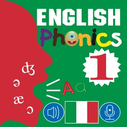 English Phonics 1 (pronuncia inglese 1)