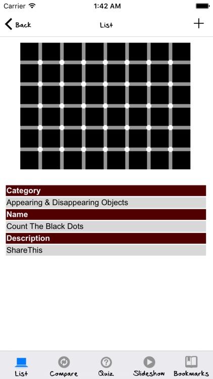 Optical Illusions Pro
