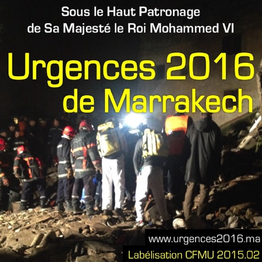 Urgences 2016 Marrakech