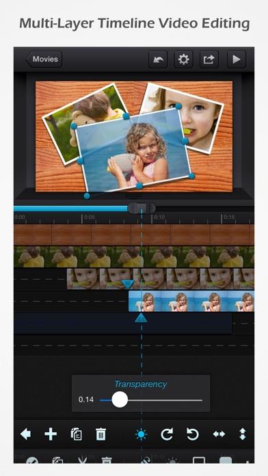 Cute CUT Proのおすすめ画像1