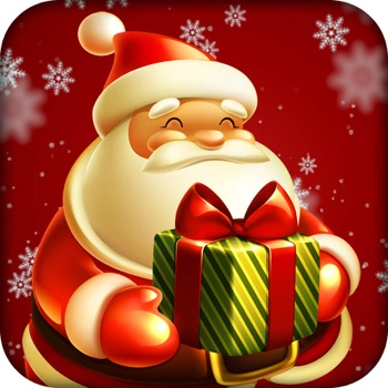 Christmas Santa PhotoBooth - Quick Edit, Collage,