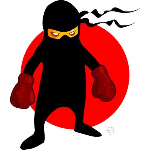 Ninja Sticker Pack