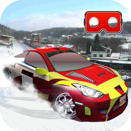 Vr Snow Mountain Drift Racer : New Pro 2016