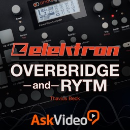 Course For Elektron Overbridge & RYTM
