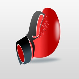 Boxing Stickers for iMessage