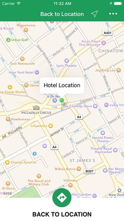 Save Locations screenshot-4