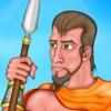 The Odyssey Lite (Adventure) - cyclops vs odysseus - iPhoneアプリ