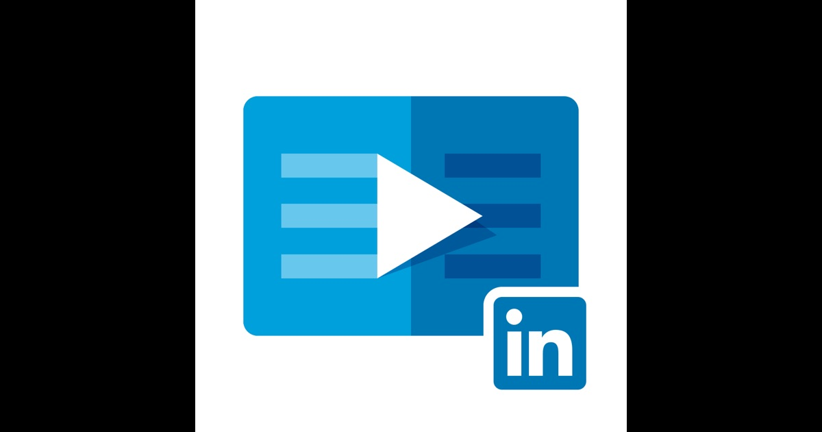 LinkedIn Learning: Online Courses to Learn Skills on the App Store