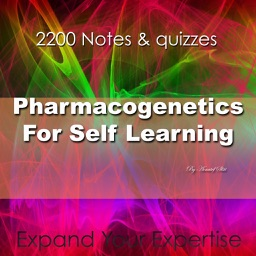 Introduction to Pharmacogenetics for Self Learning & Exam Preparation