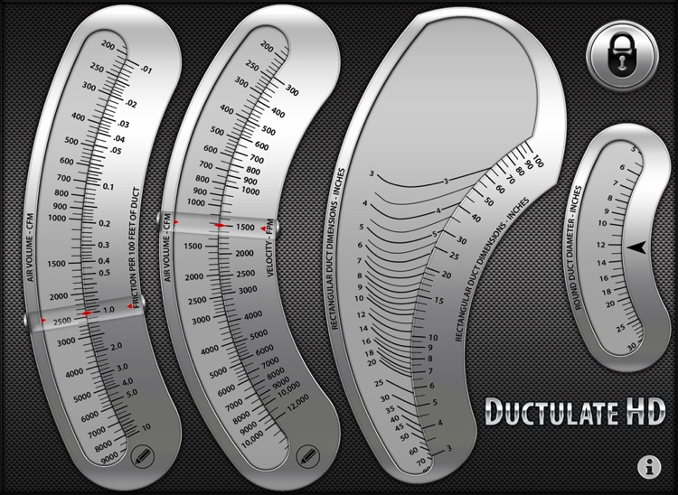 Ductulate HD