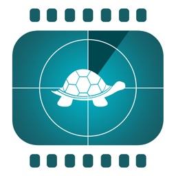 Slow Motion Camera Extreme