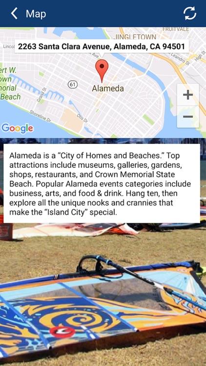 Alameda Connect screenshot-3