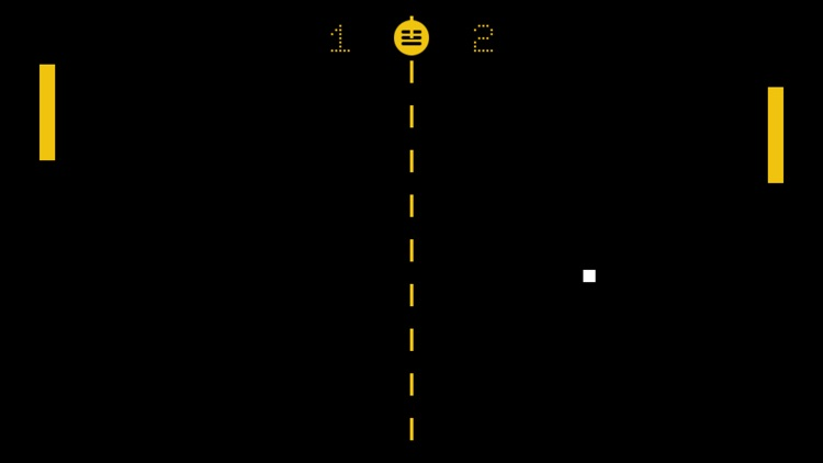 pong - The Arcade Classic screenshot-3