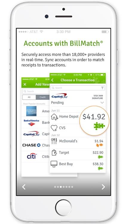 ReceiptMatch screenshot-3