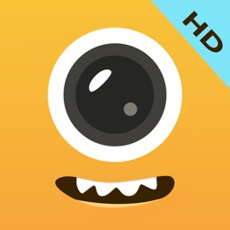 SnapFun HD - magic photo collage & funny camera