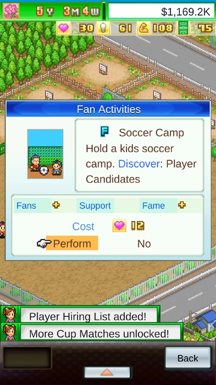 Pocket League Story screenshot-2
