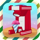 Snow Cone Maker - Make Frozen Desert Cups & Cones icon