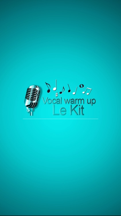Le kit male voices