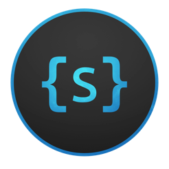 Syntra Small | Code Editor Built for Speed