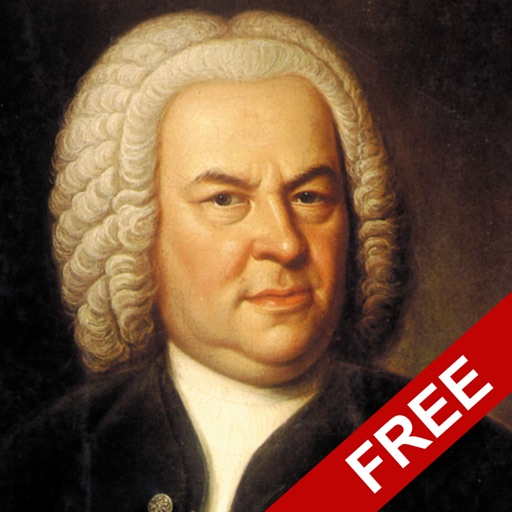 Best Classical Music - Bach FREE