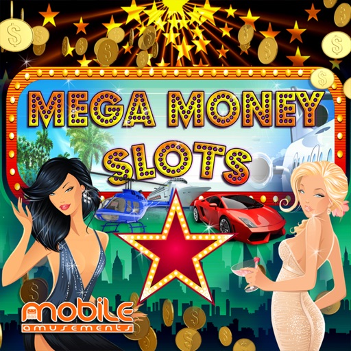 MEGA Money Vegas Slots