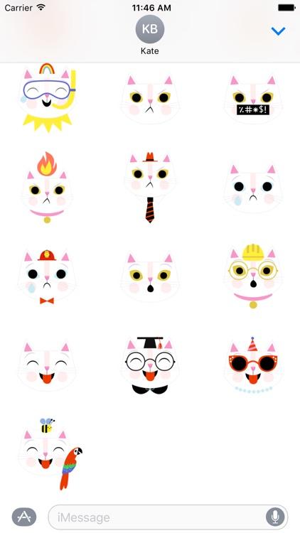 Emoji Pals - Charlie stickers screenshot-3