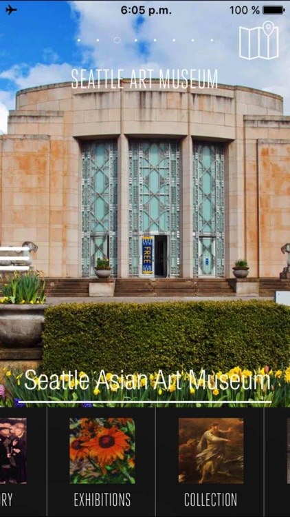 Seattle Art Museum Visitor Guide