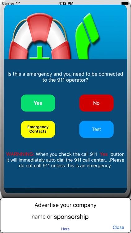 Emergency911Plus