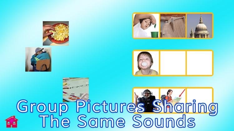 SOUND BEGINNINGS Deluxe for Schools screenshot-3