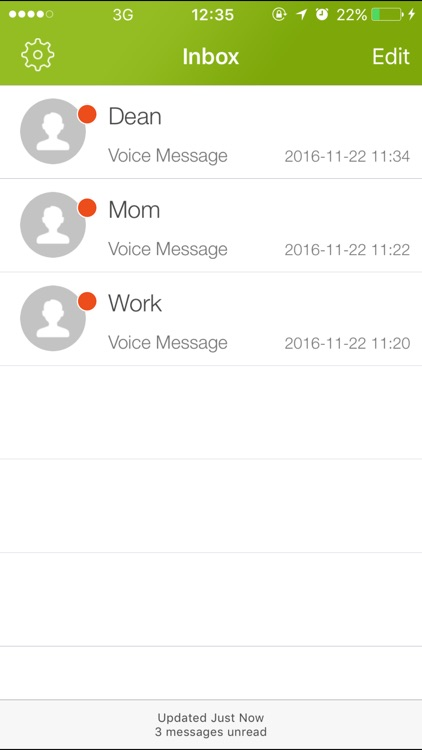JOIN Voicemail
