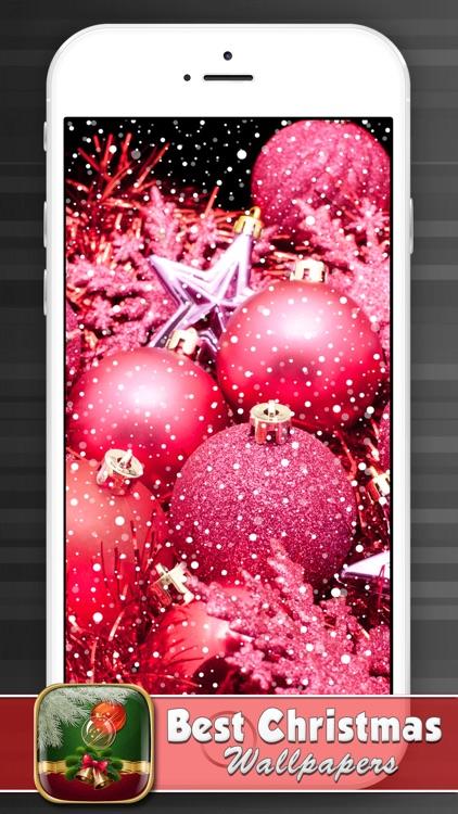 Best Christmas Wallpaper.s: Free Beautiful Image.s screenshot-3