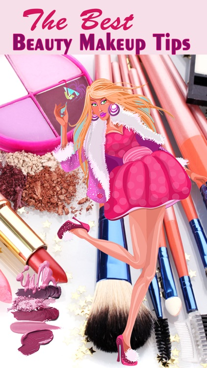 Best Beauty Makeup Tips Plus Tricks