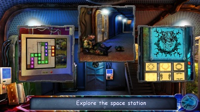 Legends of Space screenshot 5