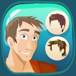 Men's Hair Salon – Top Hair.cut.s and Facial-hair
