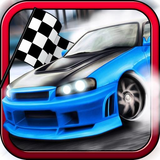 3D дрейф Xtreme гонки - Настоящее трюк автомобилей дрейфующих симулятор водителя бесплатные игры