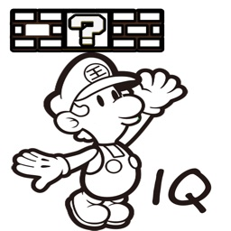 变态版玛丽-小霸王顶蘑菇冒险益智游戏