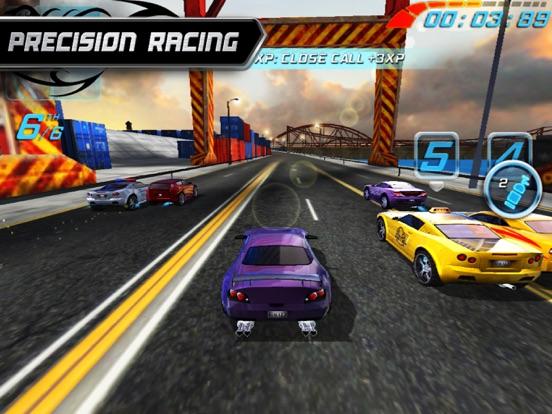 Скачать Rogue Racing: PinkSlip