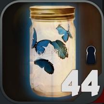 蝶影重重44 - 史上最难的解密游戏